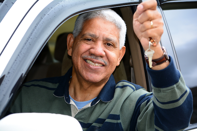 Aging Drivers and Risk Prevention