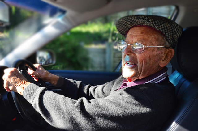 Dementia: Why is Driving Such an Issue?