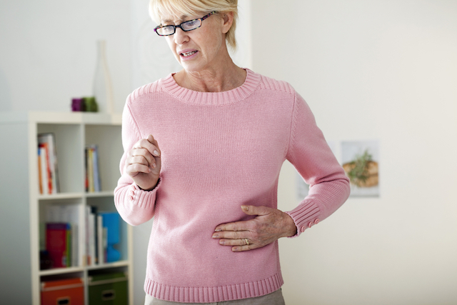 Indigestion: Uncomfortable but not without Risk