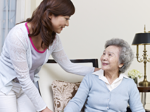 Respite Care at Home Is Essential