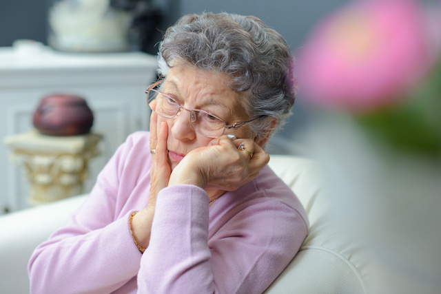 What Causes the Behaviors of Dementia?